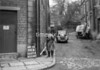 SD871494B, Ordnance Survey Revision Point photograph in Greater Manchester