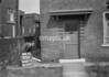 SD871395K, Ordnance Survey Revision Point photograph in Greater Manchester
