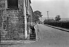 SD871518A, Ordnance Survey Revision Point photograph in Greater Manchester