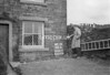 SD861450A, Ordnance Survey Revision Point photograph in Greater Manchester