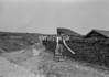 SD871509A, Ordnance Survey Revision Point photograph in Greater Manchester