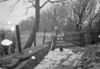 SD861287B, Ordnance Survey Revision Point photograph in Greater Manchester