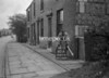 SD871460A, Ordnance Survey Revision Point photograph in Greater Manchester