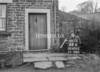 SD831254K, Ordnance Survey Revision Point photograph in Greater Manchester