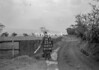 SD871525A, Ordnance Survey Revision Point photograph in Greater Manchester