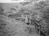 SD851400A, Ordnance Survey Revision Point photograph in Greater Manchester