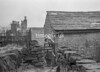 SD831213A, Ordnance Survey Revision Point photograph in Greater Manchester