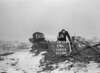 SD851324A, Ordnance Survey Revision Point photograph in Greater Manchester