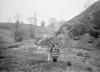 SD851441K1, Ordnance Survey Revision Point photograph in Greater Manchester