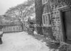 SD851335B, Ordnance Survey Revision Point photograph in Greater Manchester