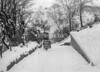 SD851335A, Ordnance Survey Revision Point photograph in Greater Manchester
