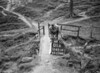 SD851401A, Ordnance Survey Revision Point photograph in Greater Manchester