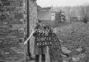 SD871277B1, Ordnance Survey Revision Point photograph in Greater Manchester