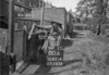 SD871400A, Ordnance Survey Revision Point photograph in Greater Manchester