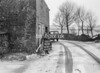 SD841392B, Ordnance Survey Revision Point photograph in Greater Manchester