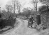 SD851498B, Ordnance Survey Revision Point photograph in Greater Manchester