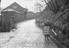 SD851221B, Ordnance Survey Revision Point photograph in Greater Manchester