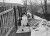 SD851484B, Ordnance Survey Revision Point photograph in Greater Manchester