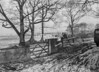 SD851285A, Ordnance Survey Revision Point photograph in Greater Manchester