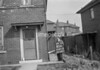 SD871385A, Ordnance Survey Revision Point photograph in Greater Manchester