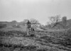SD851441K2, Ordnance Survey Revision Point photograph in Greater Manchester