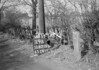 SD871219A, Ordnance Survey Revision Point photograph in Greater Manchester