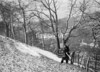 SD851343B1, Ordnance Survey Revision Point photograph in Greater Manchester