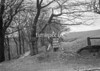SD851206B, Ordnance Survey Revision Point photograph in Greater Manchester