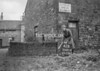 SD851442B, Ordnance Survey Revision Point photograph in Greater Manchester