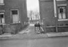 SD861342B, Ordnance Survey Revision Point photograph in Greater Manchester