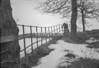 SD861284A, Ordnance Survey Revision Point photograph in Greater Manchester
