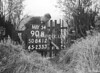 SD841290B, Ordnance Survey Revision Point photograph in Greater Manchester
