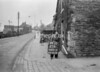 SD851427A, Ordnance Survey Revision Point photograph in Greater Manchester