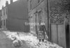 SD861229A, Ordnance Survey Revision Point photograph in Greater Manchester