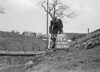 SD831272A, Ordnance Survey Revision Point photograph in Greater Manchester