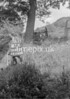 SD871587K1, Ordnance Survey Revision Point photograph in Greater Manchester
