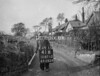 SD871341B, Ordnance Survey Revision Point photograph in Greater Manchester