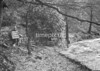 SD851232A, Ordnance Survey Revision Point photograph in Greater Manchester