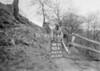 SD851460A, Ordnance Survey Revision Point photograph in Greater Manchester
