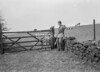 SD831300B, Ordnance Survey Revision Point photograph in Greater Manchester