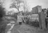 SD861391B, Ordnance Survey Revision Point photograph in Greater Manchester