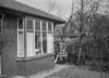 SD871351B, Ordnance Survey Revision Point photograph in Greater Manchester