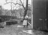 SD851232K, Ordnance Survey Revision Point photograph in Greater Manchester