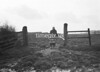 SD841283A, Ordnance Survey Revision Point photograph in Greater Manchester