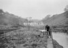 SD871203A, Ordnance Survey Revision Point photograph in Greater Manchester