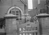 SD871248B, Ordnance Survey Revision Point photograph in Greater Manchester