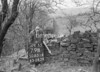 SD851479B, Ordnance Survey Revision Point photograph in Greater Manchester