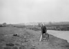 SD871275B, Ordnance Survey Revision Point photograph in Greater Manchester