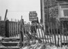 SD841395A, Ordnance Survey Revision Point photograph in Greater Manchester