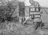 SD831267B, Ordnance Survey Revision Point photograph in Greater Manchester